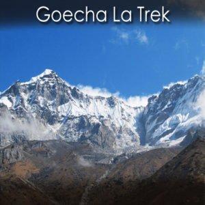 Goecha La Trek
